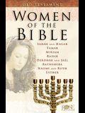 Pamphlet: Women of Bible OT