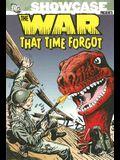 Showcase Presents: The War That Time Forgot, Vol. 1