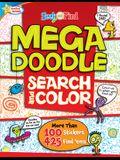 Mega Doodle: Seek and Find