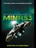 Minrs 3, Volume 3