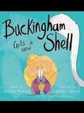 Buckingham Gets a New Shell
