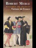 Fortune de France (Fortune de France, Tome 1)