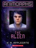 Animorphs #8: The Alien
