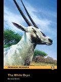 Es: White Oryx