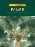 Kew Pocketbooks: Palms