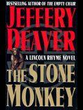 The Stone Monkey: A Lincoln Rhyme Novel (Lincoln Rhyme Novels)