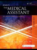 Kinn's The Medical Assistant: An Applied Learning Approach, 13e