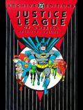 Justice League of America - Archives, Vol 01