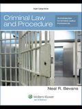 Criminal Law and Procedure for Criminal Justice Professionals