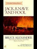 Jack, Knave and Fool (Sir John Fielding)