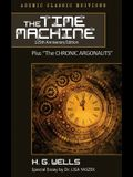 The Time Machine: 125th Anniversary Edition