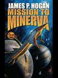 Mission to Minerva, 5