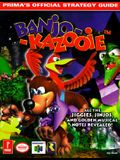 Banjo-Kazooie: Prima's Official Strategy Guide: All the Jiggies, Jinjos, and Golden Musical Notes Revealed!