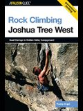 Rock Climbing Joshua Tree West: Quail Springs to Hidden Valley Campground