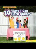 10 Ways I Can Earn Money