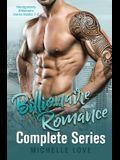 Billionaire Romance Complete Series: Montgomery Billionaire Series Books 1-3