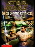 The Hidden Past (Star Wars: Jedi Apprentice, Book 3)