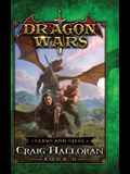 Claws and Steel: Dragon Wars - Book 12
