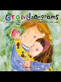 Grand-O-Grams: Postcards to Keep in Touch with Your Grandkids All-Year-Round