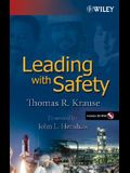 Leading with Safety [With CDROM]