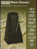 10 for 10 Sheet Music: Piano Classics