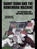 Danny Dunn and the Homework Machine: Danny Dunn #3