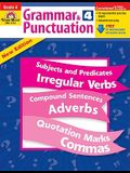 Grammar & Punctuation Grade 4