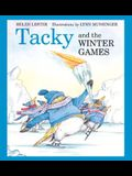Tacky and the Winter Games