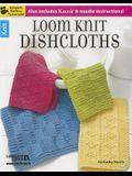 Loom Knit Dishclothes