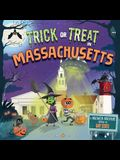 Trick or Treat in Massachusetts: A Halloween Adventure Through the Bay State