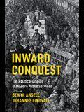 Inward Conquest