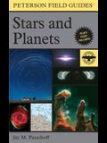 A Peterson Field Guide to Stars and Planets