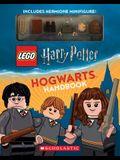 Lego Harry Potter Hogwarts Handbook [With Hermione Minifigure]