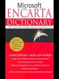 Microsoft Encarta Dictionary
