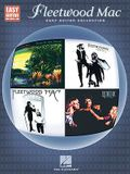 Fleetwood Mac - Easy Guitar Collection: Easy Guitar with Notes & Tab