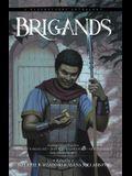 Brigands, Volume 1: A Blackguards Anthology