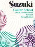 Suzuki Guitar School, Vol 1: Guitar Acc.