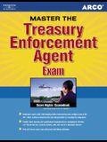 Arco Master the Treasury Enforcement Agent Exam