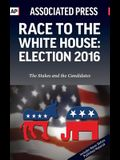 Election 2016: Race to the White House