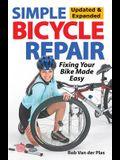 Simple Bicycle Repair: Fixing Your Bike Made Easy