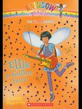 Ellie the Guitar Fairy (the Music Fairies #2): A Rainbow Magic Book