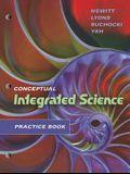 Conceptual Integrated Science Practice Workbook