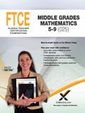 2017 FTCE Middle Grades Math 5-9 (025)