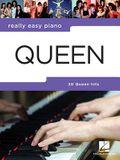 Queen - Really Easy Piano