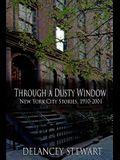 Through a Dusty Window: New York City Stories 1910-2001