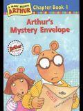 Arthur's Mystery Envelope: An Marc Brown Arthur Chapter Book #1