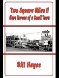 Two Square Miles II: More Heroes of a Small Town
