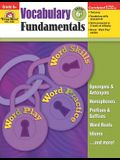 Vocabulary Fundamentals, Grade 6+