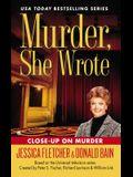 Close-Up on Murder