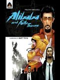 Ali Baba and the Forty Thieves: Reloaded: A Graphic Novel